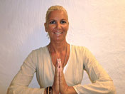Yoga Lehrerin