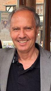 Heiner Siegmund