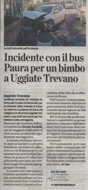 La Provincia di Como - 08/02/2013