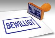 Amtberechtigungen - Kostenkontrolle Ihrer Telefongebühren