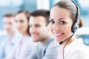 CallCenter- & Hotline-Funktionalitäten