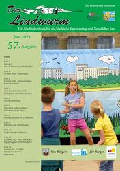 Im August erhältlich - Ausgabe 34