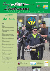 Jetzt erhältlich - Ausgabe 35