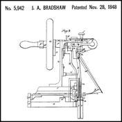 1848 (John A. Bradshaw)