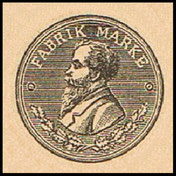 Trademark from 1894 to 1900