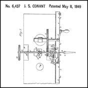 1849 (Jotham S. Conant)