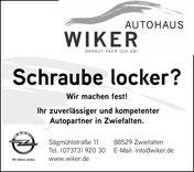 Autohaus Wiker