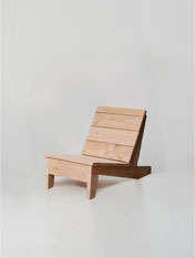 FAUTEUIL JARDIN BOIS MADE IN FRANCE
