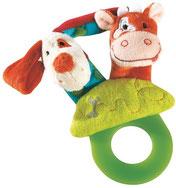 Marionnette à doigts - Lilliputiens