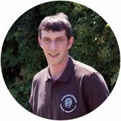 Stefan Moosburger, Ausbildungsleiter Jagdkurse