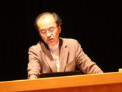 6月講師  藤井恵介