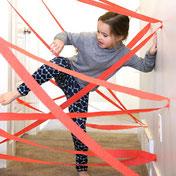 Juegos divertidos para niños en casa