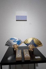7.4-7.16「日本画家の扇子展 PLUS」(gallery maronie/京都)