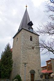 St. Andreas Esbeck