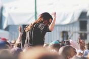 Konzert, Veranstaltung, Party