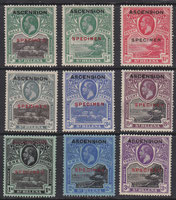 Go to Commonwealth stamps