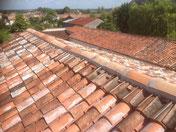 Réfection de ma toiture par dufrene renovation charente