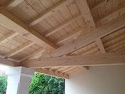 Réparer ma charpente bois par dufrene renovation charente