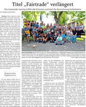 (Quelle: Freilassinger Anzeiger, 2.08.2019)