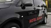 Autobeschriftungen günstig und schnell bei von BlackStone Werbetechnik in Luzern