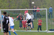 Turnier / Turnir 1. Mai 2015