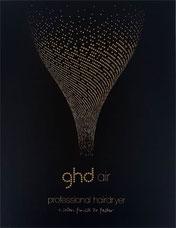 GHD Air Föhn Verpackung