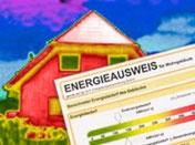 Energieausweis, Bedarfsausweis, Verbrauchsausweis, Energiepass erhalten Sie bei VERDE Immobilien