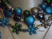 Chagoë : bijoux fantaisie