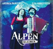 Alpen Klezmer