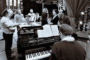 Ensembleprobe Carmen