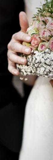Kirchgemeinde Grafenried - Foto Hochzeit