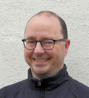 Manfred Knippel, LBV Jugendbeauftragter Aschaffenburg-Miltenberg