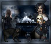 Creatie Gothic
