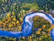 Fluss Praxis Roth