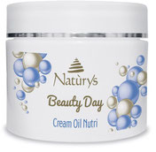 Naturys Beauty Day Cream Oil Nutri