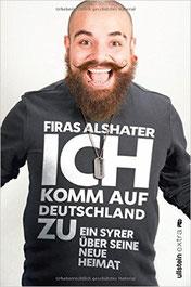 Ich komme auf Deutschland zu | Preis 14:99 € | 10-2016 Ullstein Verlag