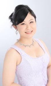 堀田 裕子(ソプラノ)