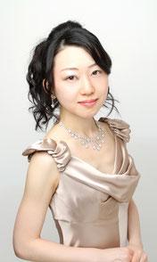 川嵜 千弘 (ソプラノ)