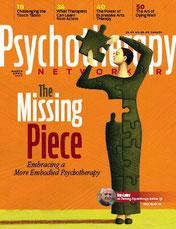 Cathy Malchiodi PhD on Psychotherapy Networker