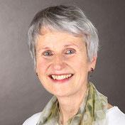 Barbara Rothen auf dem Saint Germain Kongress