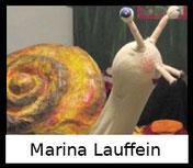 Bänderschnecke: Marina Lauffein