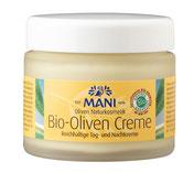 Mani Bio-Oliven Creme