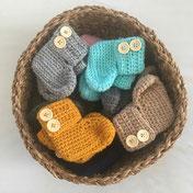 Babyboots, Boots für Babys, Boots für Kleinkinder