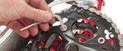 Réparation vélo 34 montpellier