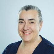 Carola Fackert, Psychoonkologin