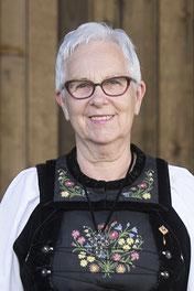 Ursula Oegerli Dirigentin