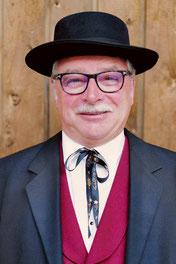 René Beck  Gastjodler