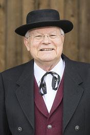 Ernst Bühler Ehrenmitglied
