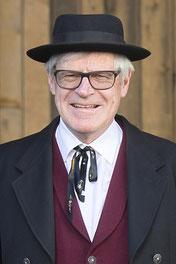 Roland Rötheli Ehrenmitglied