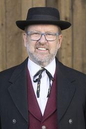 Ueli Hostettler Ehrenmitglied